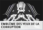 Opération: Yeux de la Corruption