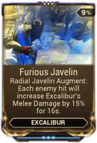 FuriousJavelinMod