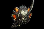 Skin Espada y escudo Danaus