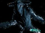 Warframe-Paket: Loki