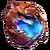 Муталист-Навигационная Координата иконка вики