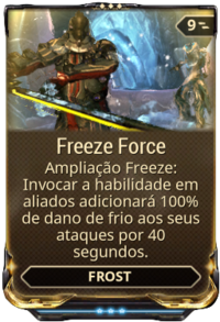 FreezeForce3