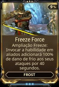 FreezeForce3