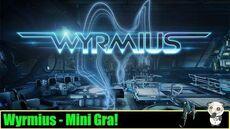 Warframe Wyrmius!