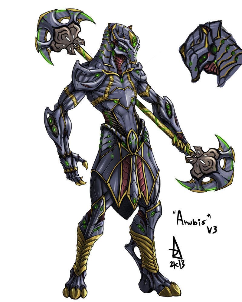 User blog:Avicou/New Warframe concept | WARFRAME Wiki | FANDOM ...