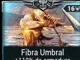 Fibra Umbral