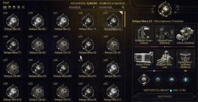 Relic UI Update 25