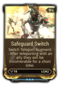 SafeguardSwitch