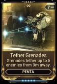 TetherGrenadesMod