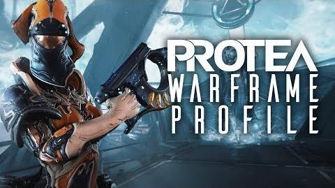 Warframe Profile - Protea-0