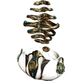 Скульптура Валана вики