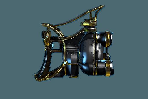 Bronco Prime