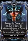 Forge de Combat