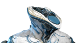 Squall Frost Helmet