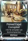 Mod PrimedPistole ExpelCorrupted