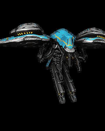 Terra Shield Osprey | WARFRAME Wiki | Fandom