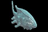 Тысячелетняя рыба