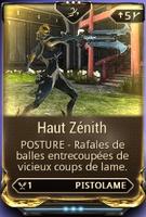 HautZenith