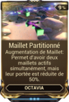 Maillet Partitionné
