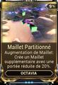 Maillet Partitionné