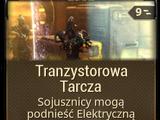 Tranzystorowa Tarcza