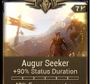 Augur Seeker