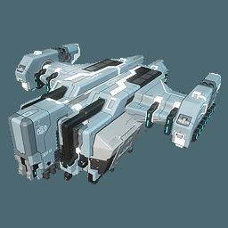 warframe how to open ship back door
