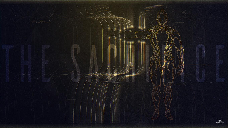 Image result for warframe sacrifice wallpaper
