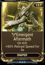 EmergentAftermathMod