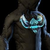 Plastron Latron Prisma