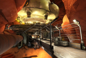 Scena Reaktora Kolonii Grineer