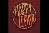 Póster de Happy Zephyr