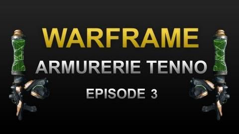 FR Warframe Acrid