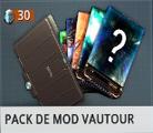 PackdeModVautour