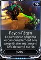Rayon-Régen