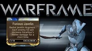 Furious Javelin - 15.2