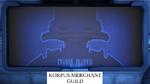 KORPUS MERCHANT GUILD