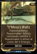 MesasWaltz