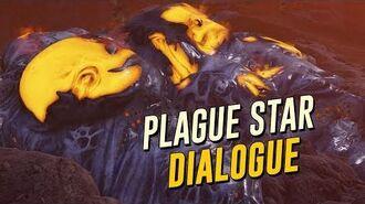 Operation Plague Star Dialogue! (The Warframe Story)