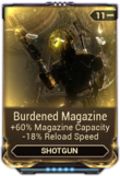 Burdened Magazine