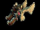 Dual-Ichor