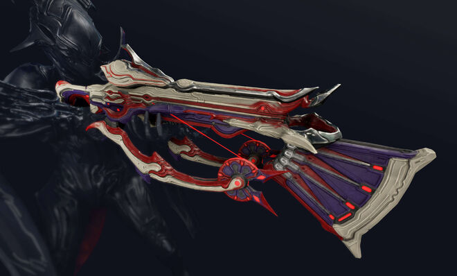 Garuda-Crossbow
