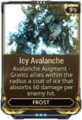 IcyAvalancheMod