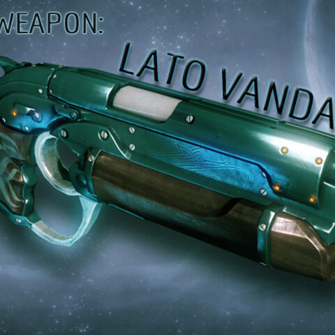 Oficjalny obraz Lato Vandal po premierze.