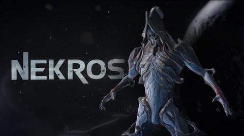 Nekros/Media