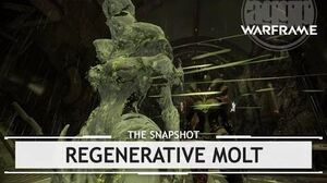 Warframe Syndicates Saryn's Regenerative Molt thesnapshot