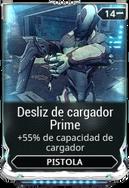 Desliz de cargador Prime