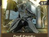 Dryf Sprytu