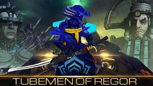 Tubemen of Regor - Who should you side with?