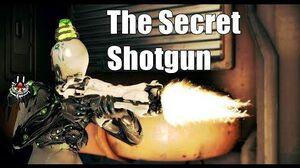 Warframe 100% Status Quartakk Is A Secret Shotgun